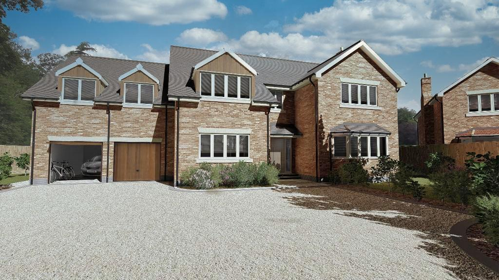 5 bedroom New build For Sale