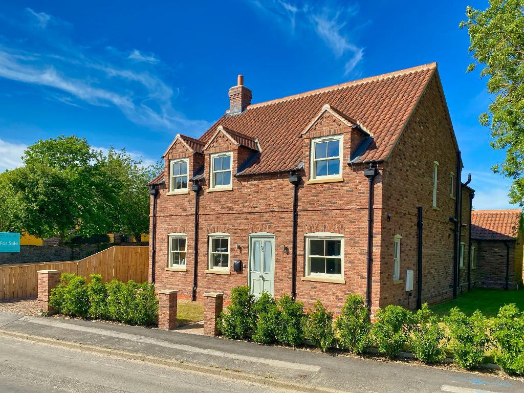 4 bedroom New build For Sale