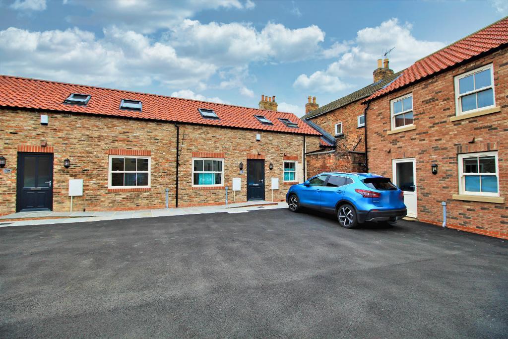 3 bedroom Barn Conversion For Sale