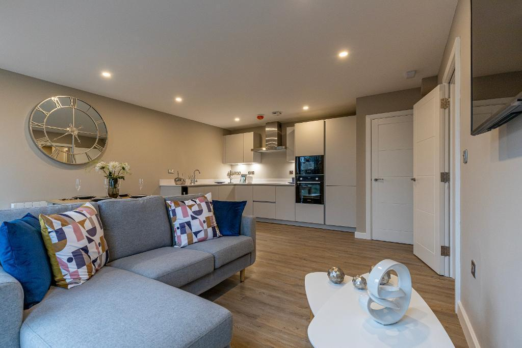 1 bedroom Apartments For Sale