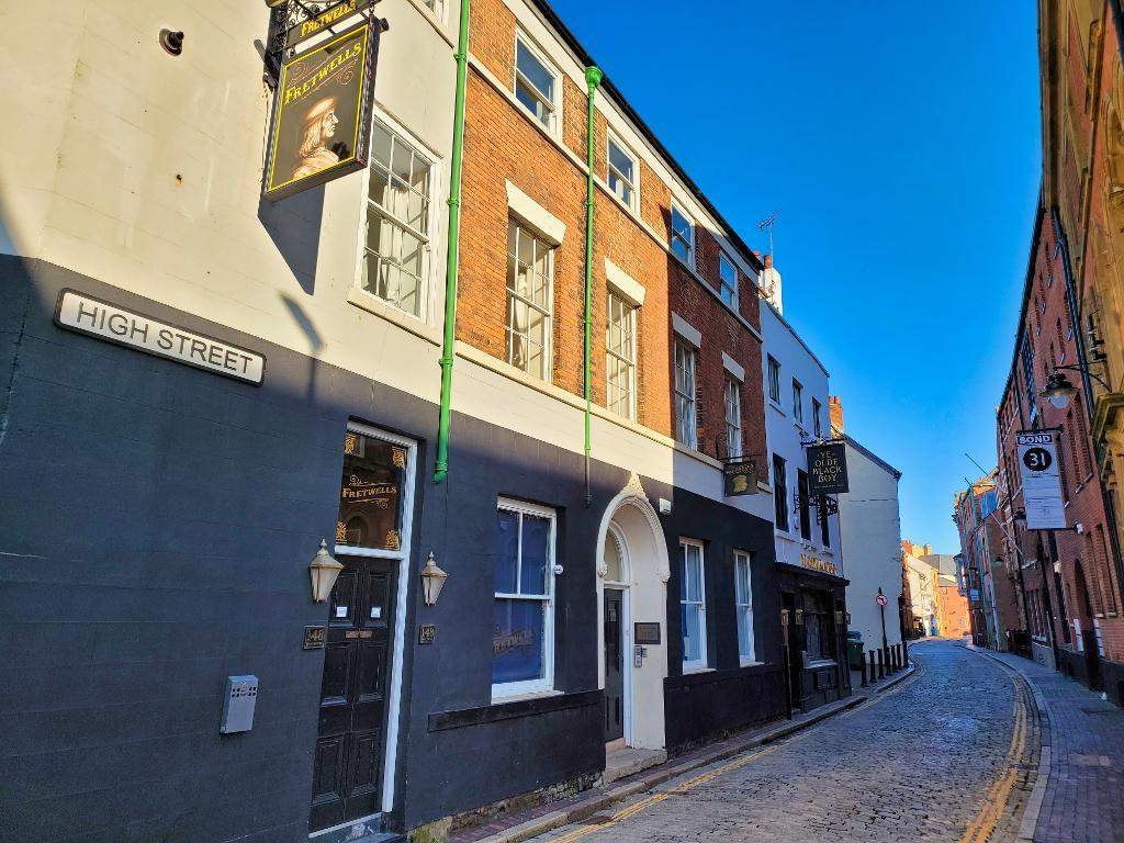 2 bedroom Apartment Conversions For Sale