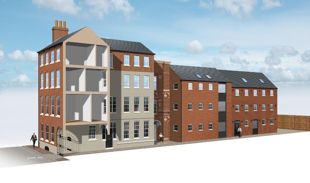 1 bedroom Apartment Conversions For Sale