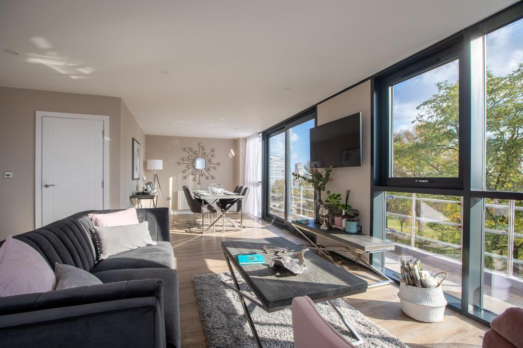 2 bedroom Duplex apartment For Sale